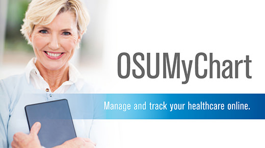osu mychart Madison Health: OSUMyChart Information